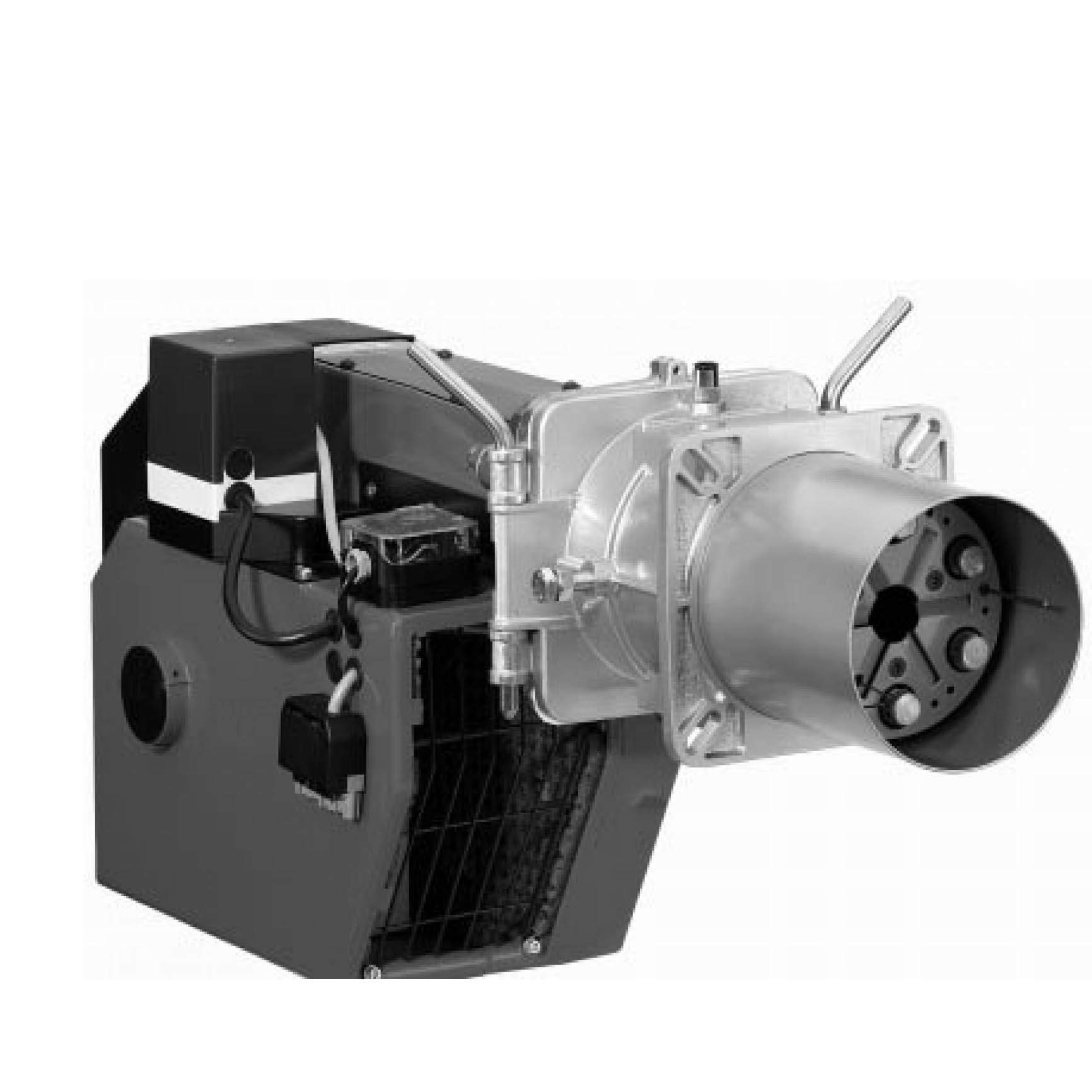 Газовая горелка Giersch серия MG2