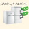Тепловой насос De Dietrich GSHP …/V 200 GHL, GSHP …/B 200 GHL 1649