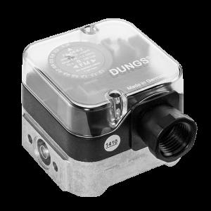 AA-A4: Дифференциальный датчик-реле давления для воздуха, дымовых и отработавших газов Dungs (США/CDN)
