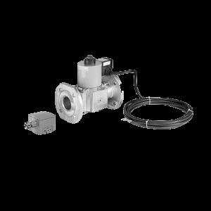 ATEX: Датчики-реле давления и клапаны ATEX Dungs