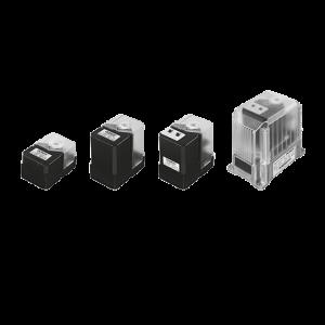 DMA: Сервоприводы для заслонки DMK / дроссельной заслонки DML Dungs
