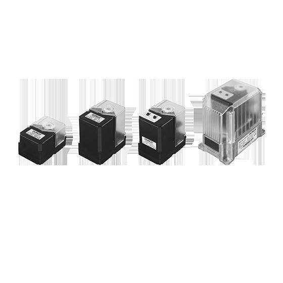 Dungs DMA Сервоприводы для заслонки DMK / дроссельной заслонки DML