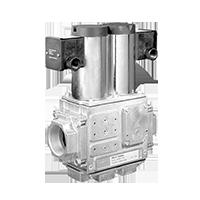 DMV 704 NEMA 4x : Двойные модульные запорные клапаны безопасности с корпусом NEMA 4x (США/CDN) Dungs
