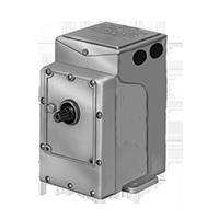 Dungs EMP-1 Управляющий привод с релейным входом (США/CDN)