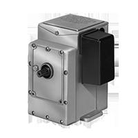Dungs EMP-2 Управляющий привод (США/CDN)