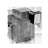 Dungs EMP-5 Управляющий привод с входом по напряжению или току (USA/CDN)