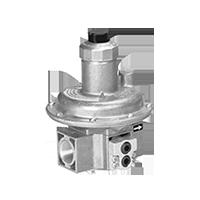 Dungs FRS Регулятор давления трубопровода (США/CDN)