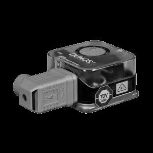 Dungs GW…A2…SGV Датчик-реле высокого давления газа и воздуха