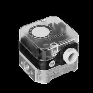 Dungs GW 500 A4, GW 500 A4/2 (IP65) Датчик-реле давления для газа, воздуха, дымовых и отработавших газов
