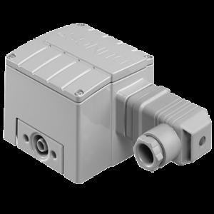 Dungs GW…A4, GW…A4/2 Датчик-реле давления газа и воздуха