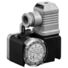 Dungs GW…A5 Компактный датчик-реле давления для комбинированных исполнительных приборов
