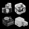 Датчик-реле давления газа и воздуха Dungs LGW…А2…А2Р