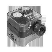 Dungs G…-A4 Датчик-реле давления для газа и воздуха (США/CDN)