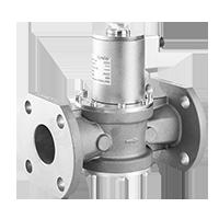 HPSV 10020/604: High Pressure Safety Shutoff Valve Dungs USA/CDN)