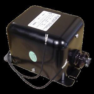 Dungs Ignition Transformer install: Трансформатор зажигания (США/CDN)