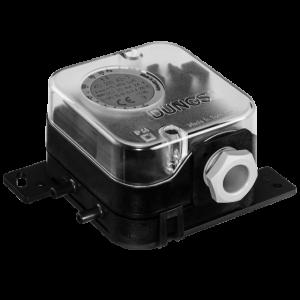 Дифференциальный датчик-реле давления Dungs KS…A2-7 газ/воздух