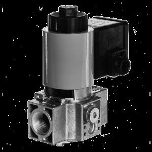 LGV/5: Электромагнитный клапан, нормально открытый Dungs