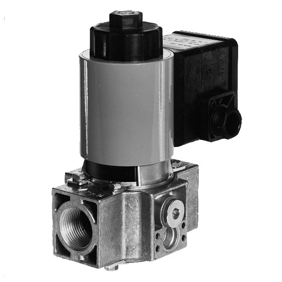 Dungs LGV/5 Электромагнитный клапан, нормально открытый