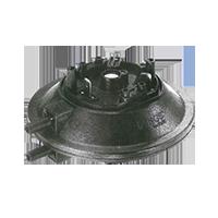 Dungs LGW…C1 Дифференциальный датчик-реле давления для воздуха, дымовых и отработавших газов