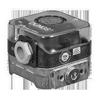 Dungs LGW…A4…SGV Датчик-реле высокого давления газа и воздуха