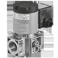 LV-D: Электромагнитный клапан воздуха, одноступенчатый Dungs
