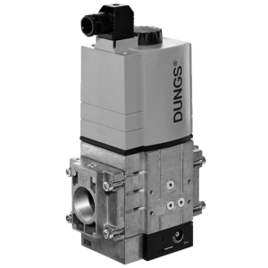 Dungs MBC-300/700/1200-SE/N GasMultiBloc® (газовый мультиблок), модуль регулирования и безопасности, серворегулятор давления