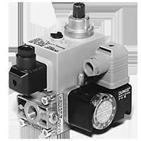 Dungs MB-D(LE) 403/053 B01 GasMultiBloc® (газовый мультиблок), модуль регулирования и безопасности, одноступенчатый режим эксплуатации