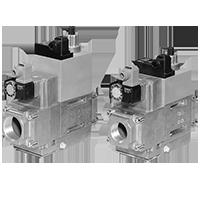 Dungs MB-D(LE) 415-420 B01 GasMultiBloc® (газовый мультиблок), модуль регулирования и безопасности, одноступенчатый режим эксплуатации