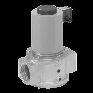 MVD/6: Запорный клапан безопасности (США/CDN) Dungs