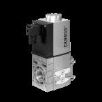 Dungs AA-A1 Дифференциальный датчик-реле давления для воздуха, дымовых и отработавших газов (США/CDN)
