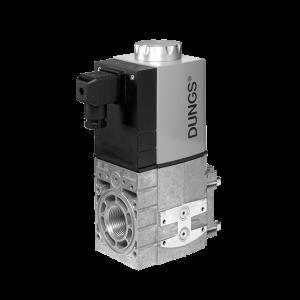 SV…: Электромагнитный клапан безопасности Dungs