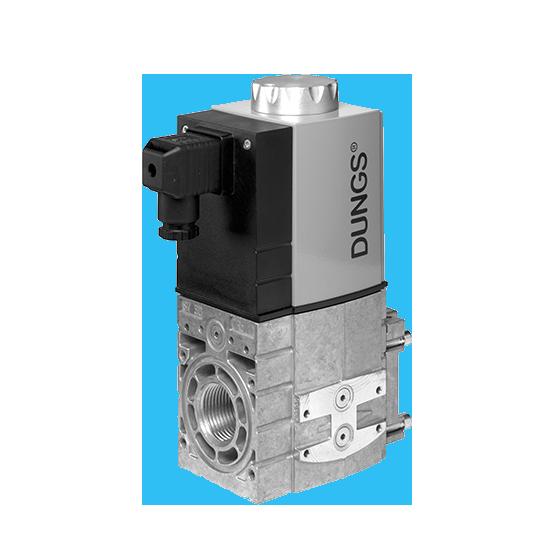 Dungs SV… Электромагнитный клапан безопасности