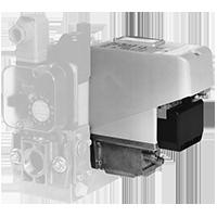 Dungs VPS 504 Блок проверки герметичности клапанов для комбинированных исполнительных приборов Dungs