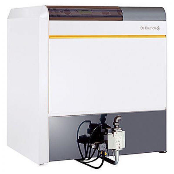 Газовый напольный атмосферный котел De Dietrich DTG 330-10 Eco NOx