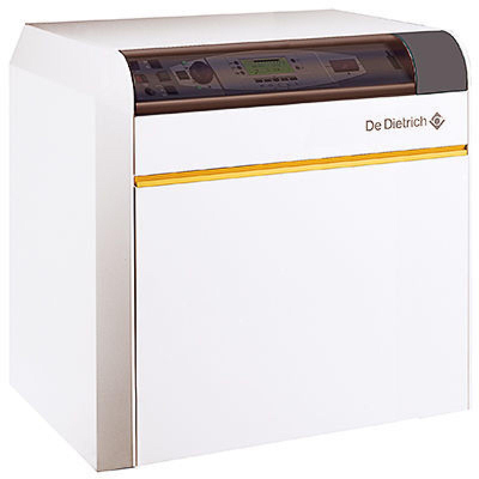 Газовый напольный атмосферный котел De Dietrich DTG 230-9 Eco NOx