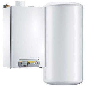 Газовый настенный конденсационный котел De Dietrich Vivadens MCR 24/BS 130