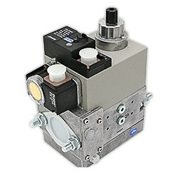 Газовый мультиблок Dungs MB-DLE  GasMultiBloc® модуль регулирования и безопасности, одноступенчатый режим эксплуатации