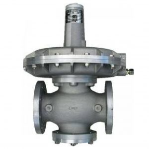 Регулятор давления газа Medenus R 100
