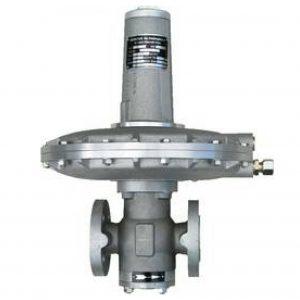 Регулятор давления газа Medenus R 101
