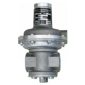 Регулятор давления газа MEDENUS тип R 50