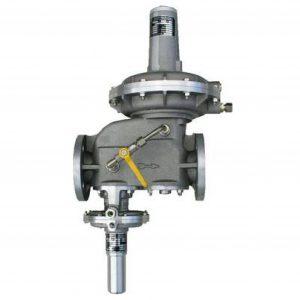 Регулятор давления газа Medenus тип RS251