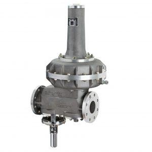 Регулятор давления газа Medenus RS254