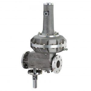 Регулятор давления газа Medenus RS255