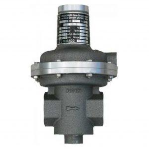 Предохранительно-сбросной клапан Medenus тип SL10