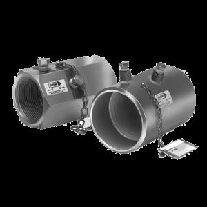 Dungs Venturi VBS / VCW Счетчики газа (США/CDN)