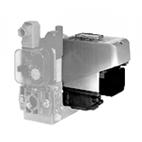 Dungs VPS 504 Блок контроля герметичности