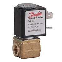 Электромагнитный клапан Danfoss EV 210