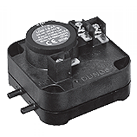 Дифференциальный датчик-реле давления Dungs LGW A1