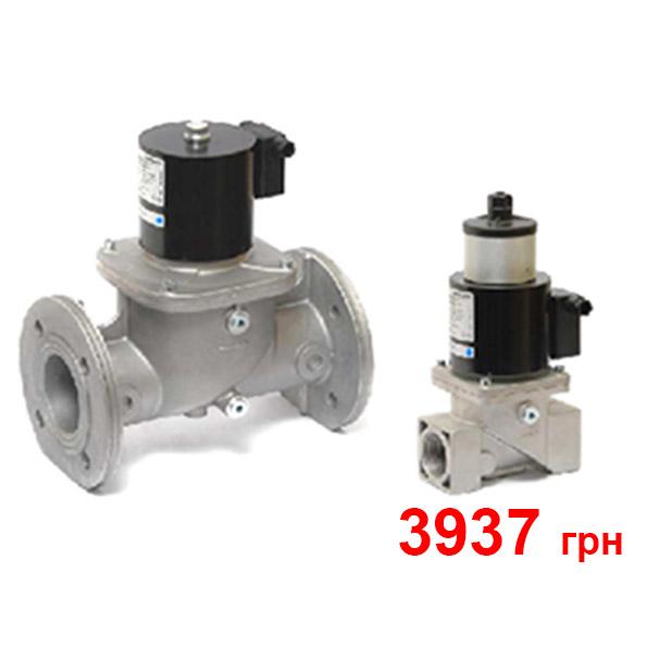 Газовый клапан Elektrogas VML35-5 1.1/4″