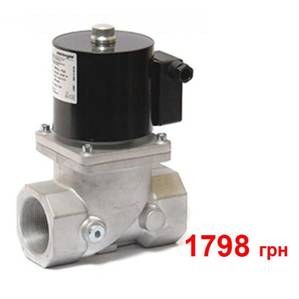 Газовый клапан Elektrogas VMR3-5 1″